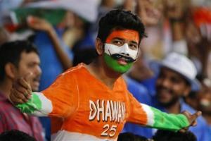 Indian-Fan